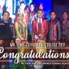 MR. AND MS. CITI GLOBAL COLLEGE 2017 Awardees